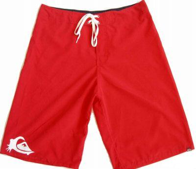 eBay item image; front of fake shorts.