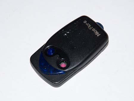 Nice Flor- s remote
