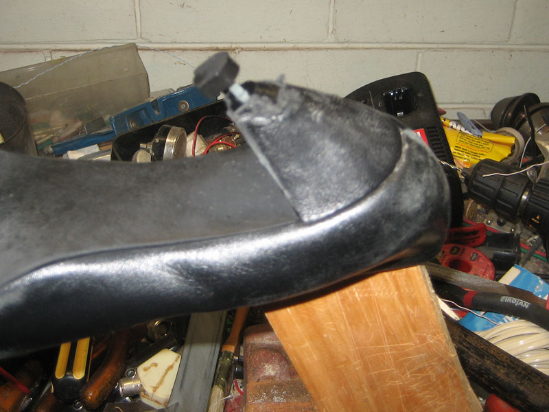Shoe Repair Diy Materials