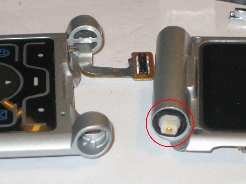 how to fix broken plastic toy hinge