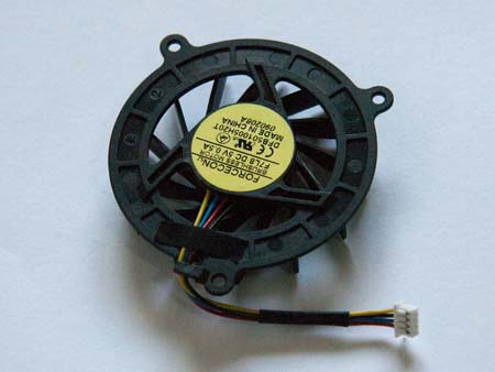 Replace noisy ASUS F3J laptop CPU fan - Travis' Blog