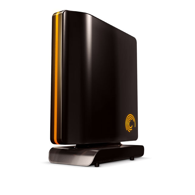 SEAGATE FREEAGENT M SERIES TELECHARGER PILOTE