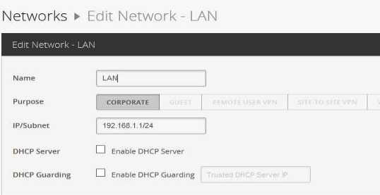 Help creating VLAN on Unifi AP and Tomato Router | OCAU Forums