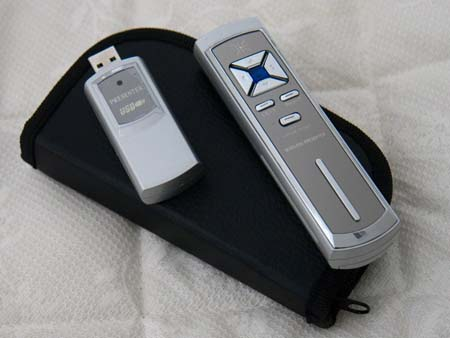 USB Wireless Presenter