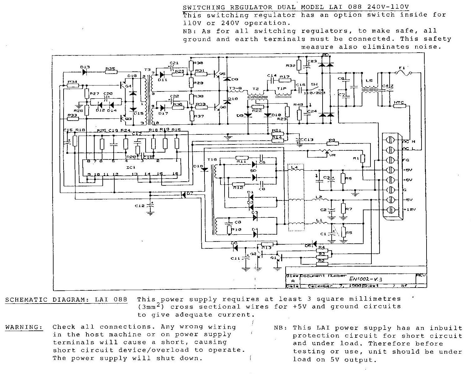 Thydziks Mame Cab Arcade Game Wiring Diagram Specs Of The Original