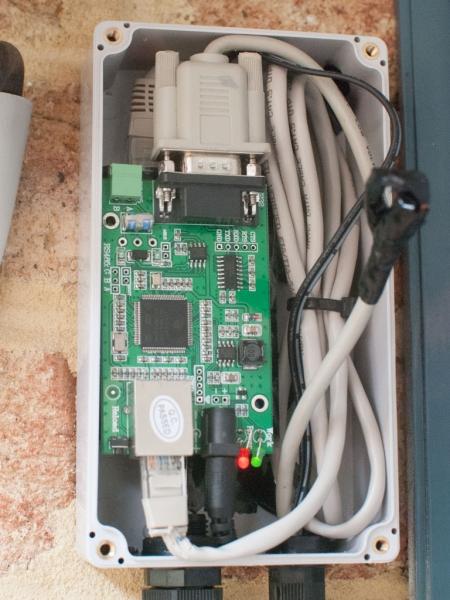 USR-TCP232-E45